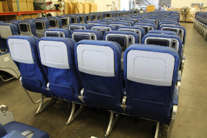 Dretloh Aircraft Seat Repair, Overhaul and Refurbishment
