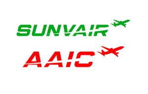 Sunvair AAIC logo