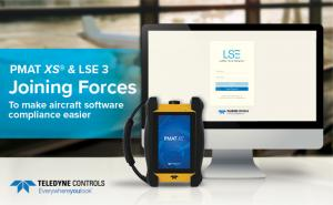 Teledyne Controls Keep Your Fleet Up To Date