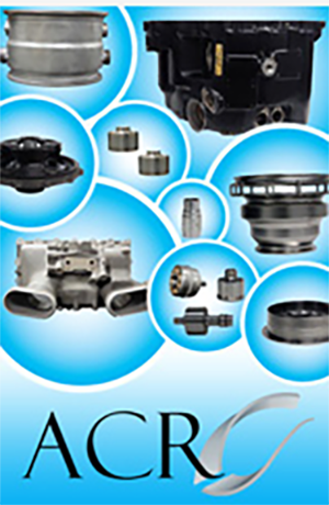 Aircraft Component Repair, Inc. logo