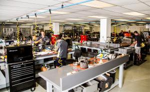 Airmark Components Accessory Repair