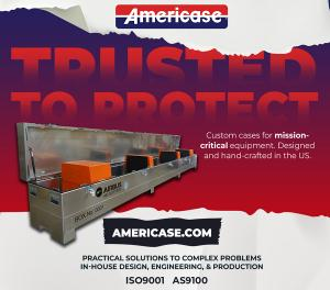 Americase Carrying Cases