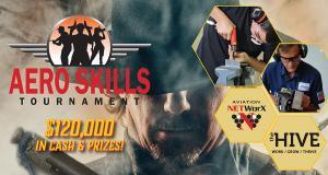 ATG 2021 Aero Skills Tournament