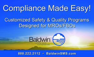 Baldwin SMS QMS Software