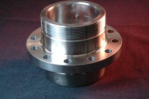 Guill Threaded Flanges