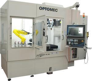 Optomec Automated Laser Cladding