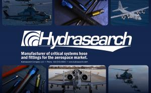 Hydrasearch Company logo