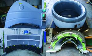 Miami Aircraft Structures repair solutions