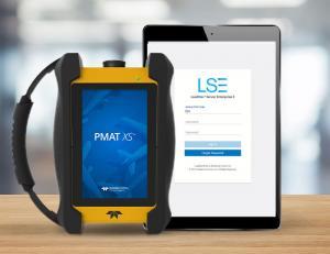 Teledyne Controls PMAT XS®