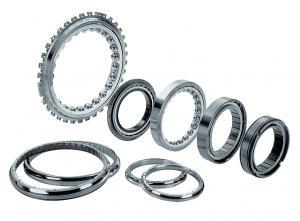 Schaeffler Aerospace-experts in aerospace bearings