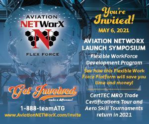 Aviation Networx Launch Symposium