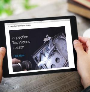 Integra Aerospace Bespoke Training Courses