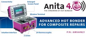 GMI Aero ANITA 4.0