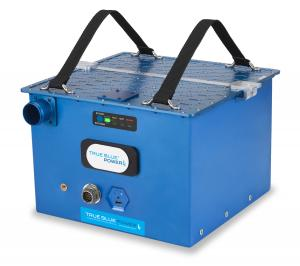 True Blue Power Lithium Ion Batteries