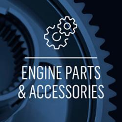 Pratt & Whitney Engine Parts & Accessories
