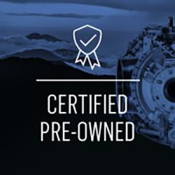 Pratt & Whitney Certified Pre-Owned