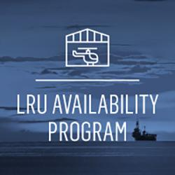 Pratt & Whitney Line Replacement Unit (LRU) Availability Program
