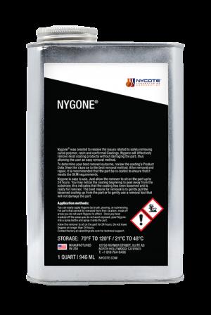 Nycote Laboratories Nygone