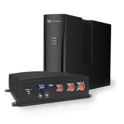 Satcom Direct Cabin Routers