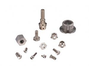 Precision Threaded Products Specialized Bolts, Screws and Nuts