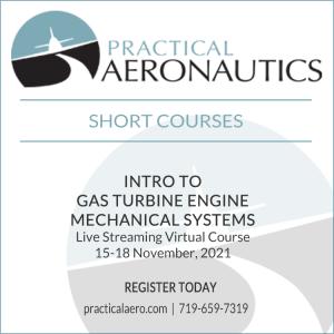 Practical Aeronautics Introduction to Gas Turbine Engine Mechanical Systems,