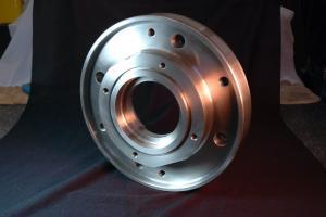 Guill Machining Adapter Plate