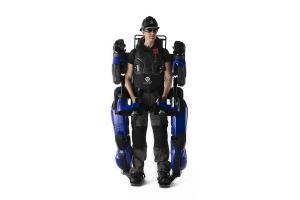Sarcos Guardian® XO® Exoskeleton