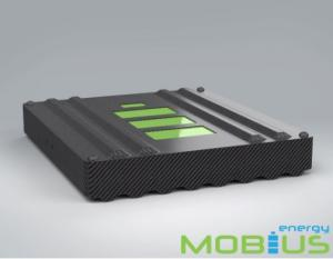 Mobius Energy Electric Aircraft Batteries