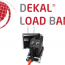 Dekal Load Banks - 400 HZ and 28V DC Testers