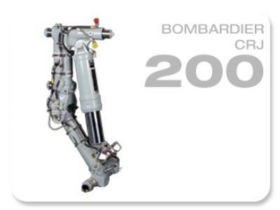 Inspection, Overhaul, Repair & Exchanges- CRJ 200