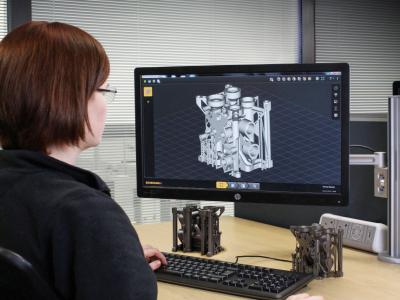 Additive Manufacturing for Industrial Production