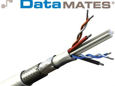 DataMATES CAT5e Power over Ethernet (PoE) Cables