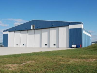 Hangar 65