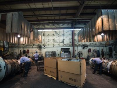Conecsus Engine Teardowns