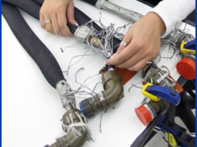 Co-Operative Industries Wire Harness Manufacturing