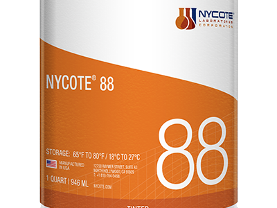 Nycote Laboratories Nycote 88