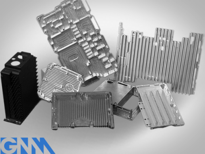 Geater Aluminum Machining and Sheet Metal Fabrication